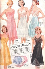 Alden's Catalog 1950s-slips (lynn_morton3500) Tags: fullslip fullslips slips slip ladies lady ladieswear underwear panties knickers 1950s retro vintage