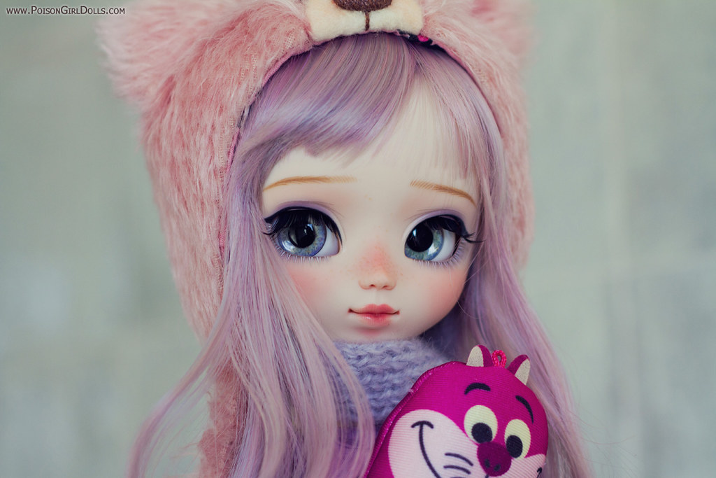 The World's Best Photos of pullip - Flickr Hive Mind