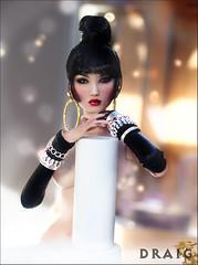 Draig (kingdomdoll) Tags: doll draig kingdomdoll kingdom resinfashiondoll beauty bjd fashion fashiondoll