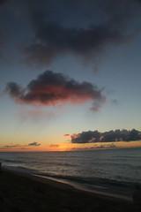 IMG_1452 (michelleingrassia) Tags: banzaipipeline northshore oahu hawaii hi sunset beach