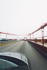Best $7.50 ever spent (vvnnie) Tags: landscape travel car road fog san francisco view vertical