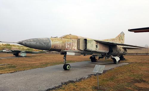 670 MiG-23 Krumovo 27-11-16