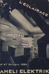 Cover of Ameli Electric Magazine (SALTOnline) Tags: amelielectric amelielektrik elektrik electricity dergi kapak magazine cover istanbul saltaratrma saltresearch saltonline
