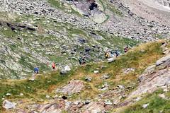 Verso le sorgenti del Lys (Work in progress.) Tags: montagna valledaosta gressoney sorgentilys lys camminata fatica trekking sigma canon eos400