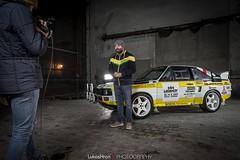 Audi Sport Quattro S1 replica (Lukas Hron Photography) Tags: garazcz garcz live vysln stream vehicle car audi sport quattro s1 replica replika petr ek zacek rally