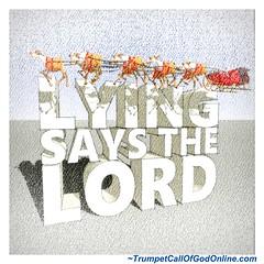 STOP LYING TO YOUR CHILDREN (GraceHead) Tags: trumpetcallofgodonlinecom trumpetcallofgod scripture christian yahushua endtimes