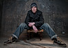 Jason (cory660) Tags: portrait jason man guy concrete nikon artist boots flash stool beanie slaughterhouse strobe healdsburg octa tota elinchrom strobist octabank octabox coryjohnson neilkremer melissakester pitythebeautiful