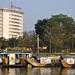 Dragon boats, Perfume River, Hue