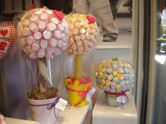 DSCN4051 (Le mille e una mella) Tags: handmade caramelle creazione alberelli