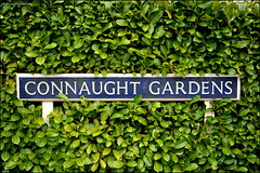 Connaught Gardens. (Ben Cox Photography) Tags: