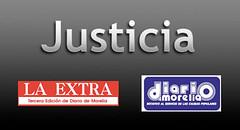 Esclarece Ministerial homicidio de matrimonio de la tercera edad (La Extra - Grupo Diario de Morelia) Tags: de la morelia noticias michoacán tercera extra matrimonio diario edad periódico ministerial homicidio esclarece