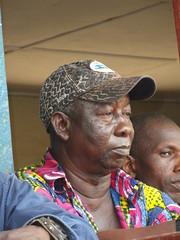 Mr Kamara inspectorate