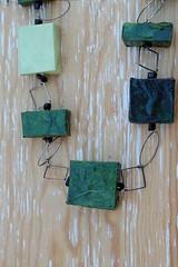 prove catalogo (Basura di Valeria Leonardi) Tags: basura collane polistirolo reciclo cartadiriso riciclo