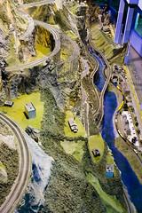 CG605 Incredible View (listentoreason) Tags: usa america canon newjersey model modeltrain unitedstates favorites places diorama northlandz scalemodel modelrailroad hoscale score35 ef28135mmf3556isusm hoscalemodelrailroad
