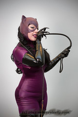 Catwoman (BelleChere) (LynxPics) Tags: wow big san jose catwoman bellechere 2013 jimbalent