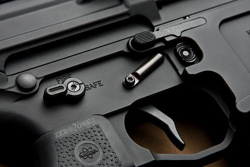 Flickriver: Photoset 'Battle Arms Development' by ZERO7ONE