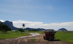 El Nido airport and boat ramp (Rex Montalban Photography) Tags: philippines elnido palawan rexmontalbanphotography