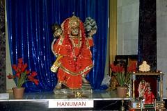 Rama, Sita, Hanuman