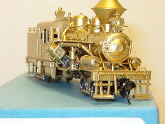 47 Front shot of finished model (bslook1213) Tags: nyc scale japan vintage japanese model hand o handmade g models trains hobby ktm collection made southern 19