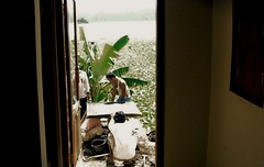 Batur Bagus Cottage, Bali 2006 (scinta1) Tags: bali lake indonesia 2006 lakebatur danaubatur kintamani kedisan baturbaguscottage