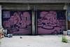 horfé (lepublicnme) Tags: france paris june 2013 graffiti shutter horfé pal horfée horphé horphée palcrew