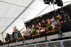Henry Savolainen & Hämeenlinna Big Band