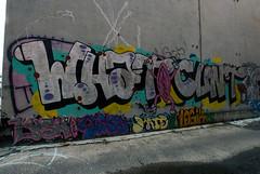 Collingwood-09081311 (roger hyland) Tags: collingwood melbournegraffiti melbournestreetart