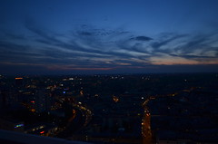 Serenade (deta k) Tags: panorama berlin night germany deutschland nacht sooc parkinnhotel nikond5100