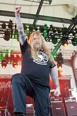 "Fleshcrawl @ Rock Hard Festival 2013 • <a style=""font-size:0.8em;"" href=""http://www.flickr.com/photos/62284930@N02/9618248466/"" target=""_blank"">View on Flickr</a>"