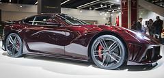 IAA Frankfurt 2013 (Snap to Shoot) Tags: mercedes frankfurt 911 ferrari spyder porsche gt bugatti lamborghini bentley sls iaa gt3 918 techart rsr mansory gtv8s