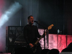20130927 VOLBEAT  (1) (dude80cool) Tags: concert memorial live 13 auditorium lowell lowellma volbeat waaf 2013 september27th