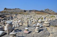 Arte loco de la playa (Majorshots) Tags: galicia galiza beachart stonetowers castrodebaroa towersofstones artedelaplaya crazybeachart