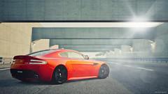 Aston Martin V12 Vantage (nbdesignz) Tags: martin aston vantage v12