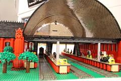 LEGO Fan Weekend 2013 (swe_mckvack) Tags: fan lego weekend 2013