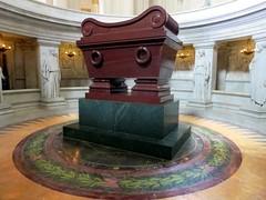Tomb of Napoleon Bonaparte
