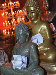 . (oksana8happy) Tags: statue religious temple pagoda asia asien cambodge cambodia heiconeumeyer kambodscha seasia soasien southeastasia südostasien faith flash religion statues buddhism flashlight phnompenh wat blitz statuen confession tempel pagode watphnom buddhismus blitzlicht buddhistic konfession heiconeumeyercom buddhistisch tp0607 unalteredimagelooksbetterafteradjustments phnompagoda phnomtemple phnomtempel statuetten