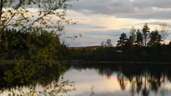 DSC00277 (SeppoU) Tags: cloud lake suomi finland spring minolta sony snapshot may jrvi pilvi 2015 lohja kevt rokkor toukokuu rpsy nex6