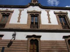 (sftrajan) Tags: building architecture mexico arquitectura morelia edificio michoacán oldcity batiment ciudadvieja patrimoniomundialdelahumanidad arquitecturanovohispana