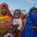 Street portrait, Somaliland
