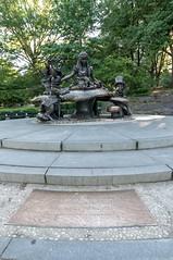 Central Park (roncasual) Tags: newyork centralpark manhattan aliceinwonderland alic