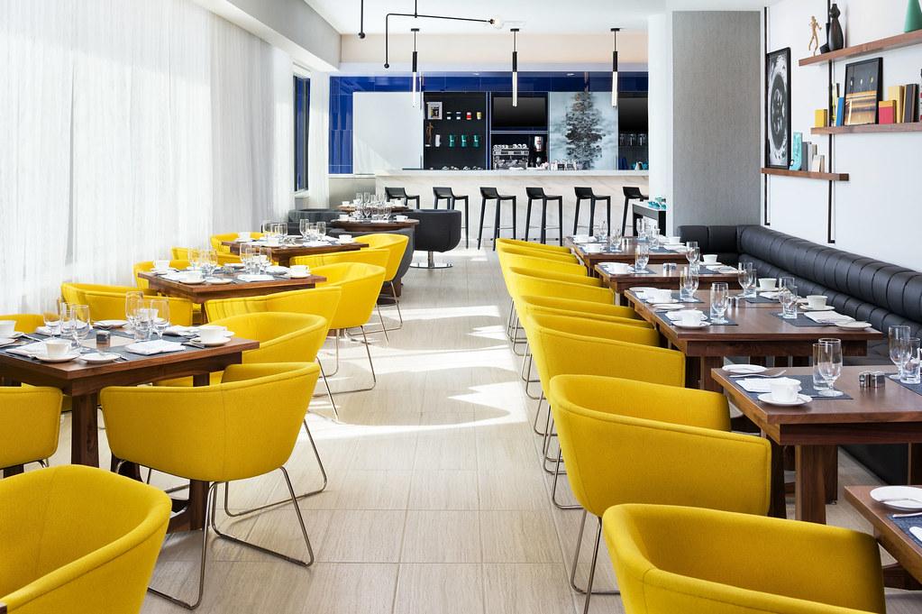 Longitude Restaurant Chicago