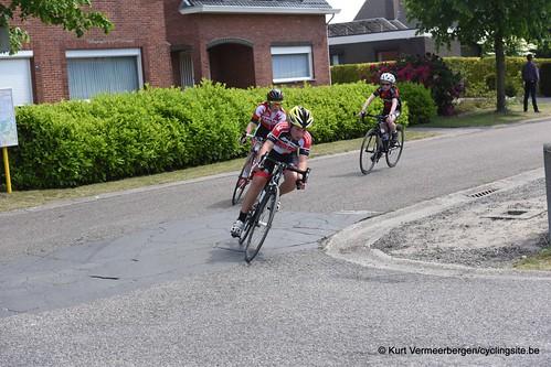 Aspiranten Mol Rauw (100)