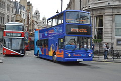 367 Y367NHK (PD3.) Tags: uk england bus london buses ahead golden tour open general top go sightseeing seeing topless wright sight dennis tours 60 topper lt nhk psv pcv trident tourbus 1060 267 goahead wrightbus ltz nbfl newroutemaster lt60 borismaster y367nhk y367 ltz1060