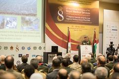 (Royal Hashemite Court) Tags:     kingabdullahii kingabdullah conference