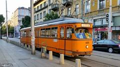 Tram in Sofia, Bulgaria (sirgunho) Tags: tram sofia bulgaria strassenbahn bulgarien bulgarije public transport