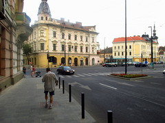 Cluj-Napoca (Bogdan Pop 7) Tags: romnia romania roumanie romnia cluj clujnapoca claudiopolis kolozsvr klausenburg kolozsvar erdely erdly europe ardeal old city centre elinpalota babospalota kolozsvribabospalota palatulelian palatulbabos 2016