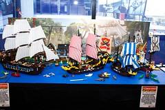 66 (Bricktastic) Tags: brickevents lego queenslandlegousergroup goldcoast afol moc