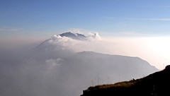 Mount Baldo range (Garda mountains) (ab.130722jvkz) Tags: italy veneto trentino alps easternalps bresciaandgardaprealps mountbaldo mountains