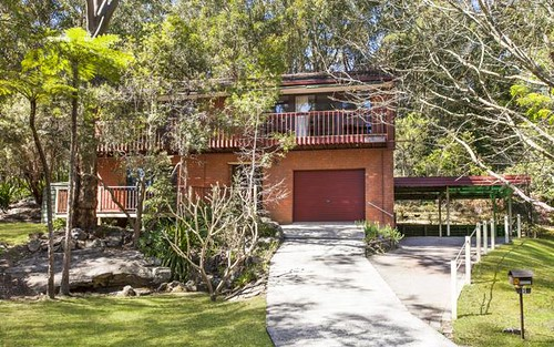 2 Mount Carmel Place, Engadine NSW 2233