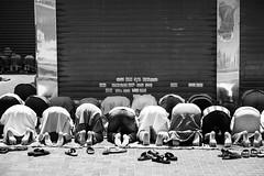 Friday prayer #1 (momentaryawe.com) Tags: catalinmarin deira dubai fridayprayer islam momentaryawecom prayer uae unitedarabemirates